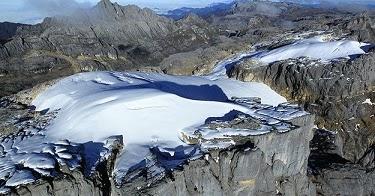 Lorentz Taman Nasional Terbesar Di Asia Tenggara Di Daerah Tropis Yang Memiliki Gletser Www Iphedia Com
