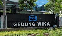 Wijaya Karya, karir Wijaya Karya , lowongan kerja Wijaya Karya , lowongan kerja 2017