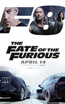 Fast and Furious 8 (2017) Full Movie Download in Hindi 1080p 720p 480p