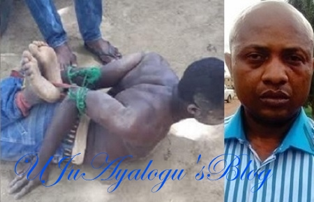 DEADLIER Than Evans, MASTER, Another Kidnap Kingpin, Who Abducted Police DSP Arrested