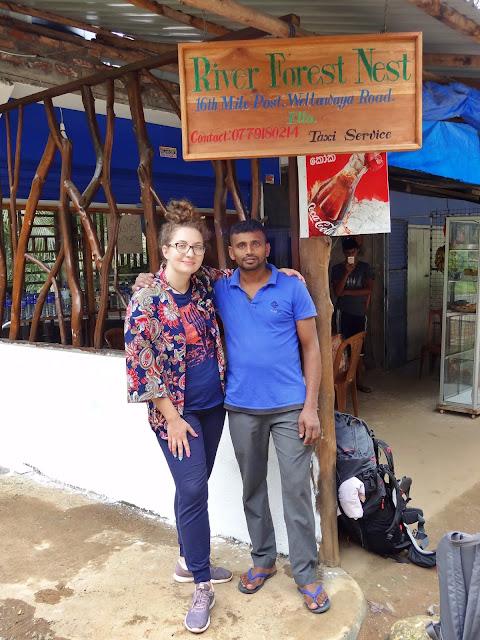 Wyobrażasz sobie możliwość uczestniczenia w prawdziwej uroczystości weselnej na Sri Lance? My tak! Razem z naszym lankijskim przyjacielem mieliśmy okazję wybrać się na wesele w iście buddyjskim stylu.