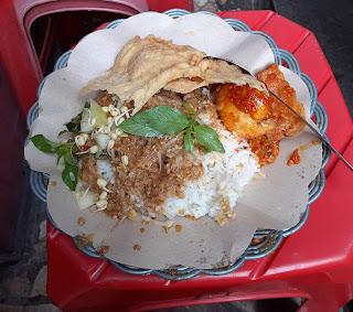 Pecel Surabaya