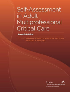 Self-Assessment in Adult Multiprofessional Critical Care pdf freee download