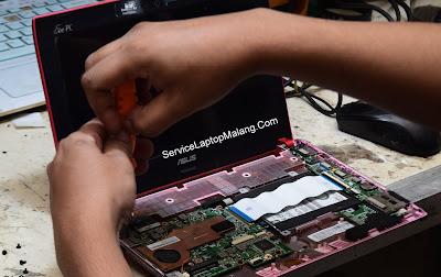 Service Laptop Notebook ASUS EeePC di Malang ( Servicelaptopmalang.com )