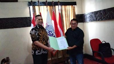 Kerjasama SMSI-UPDM: Lembaga Uji Kompetensi Wartawan Harus Jalan