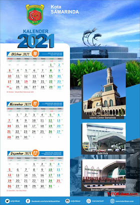 33+ Download Desain Kalender 2021 Cdr