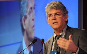 Ministério Público pede a cassação de Ricardo Coutinho