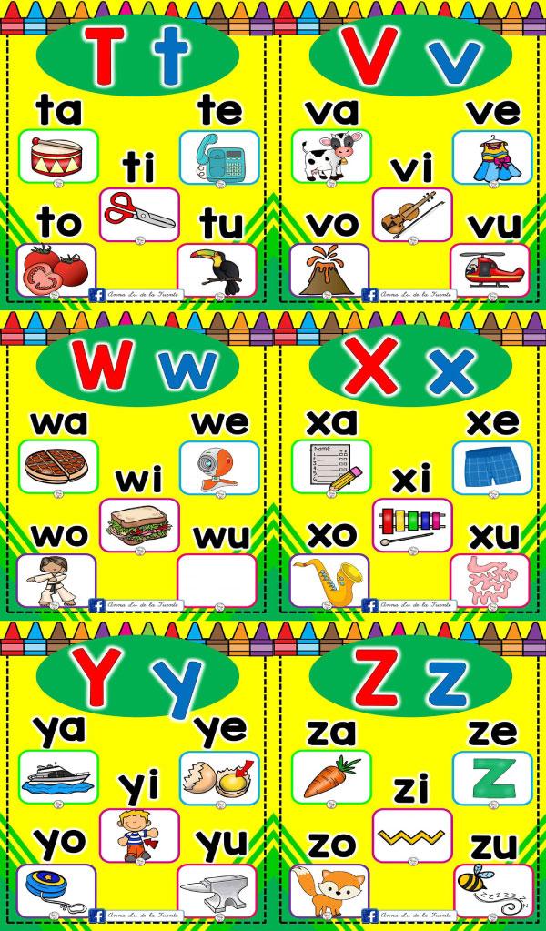 laminas-carteles-aprender-silabas-silabario
