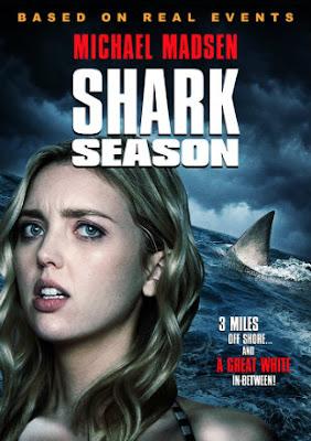 Shark Season 2020 Full Movie Download HDRip 720p Dual Audio In Hindi English
