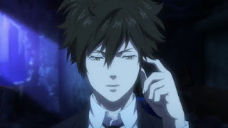 Psycho-Pass 3 Episodio 06