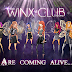 WINX LIVE-ACTION ➤ ''Fate: The Winx Club Saga''