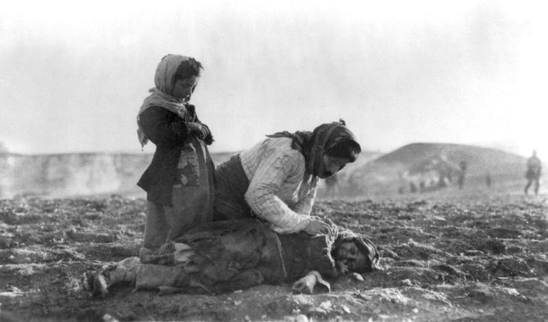 Γενοκτονία Αρμενίων: Η φρικιαστική εξόντωση ενός έθνους που η Τουρκία θέλει να ξεχάσουμε