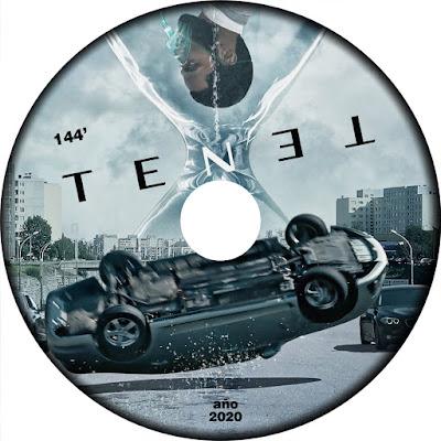 Tenet - [2020]
