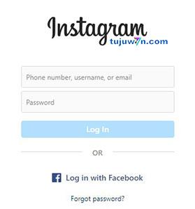 cara cepat hapus akun instagram permanen link