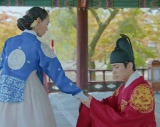 fakta Mr Queen Drama Korea