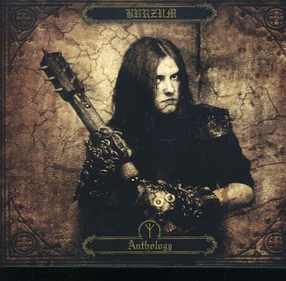 Burzum's Anthology
