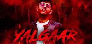 Yalgaar-Lyrics-Carryminati