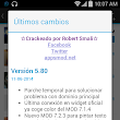 Тτεραηδσ ζση ТжσҚџ: jun 11 2014 WhatsApp Plus v.5.80C Full Unlocked [Act. 11 de Junio] Apk Android