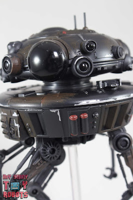 Black Series Imperial Probe Droid 01