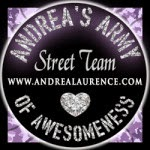 Andrea's Army Street Team
