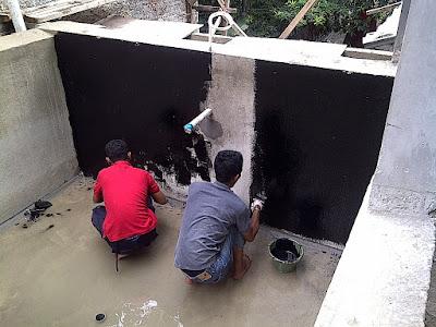 Jasa Waterproofing Coating Untuk Beton