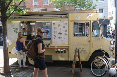 food truck glace brooklyn