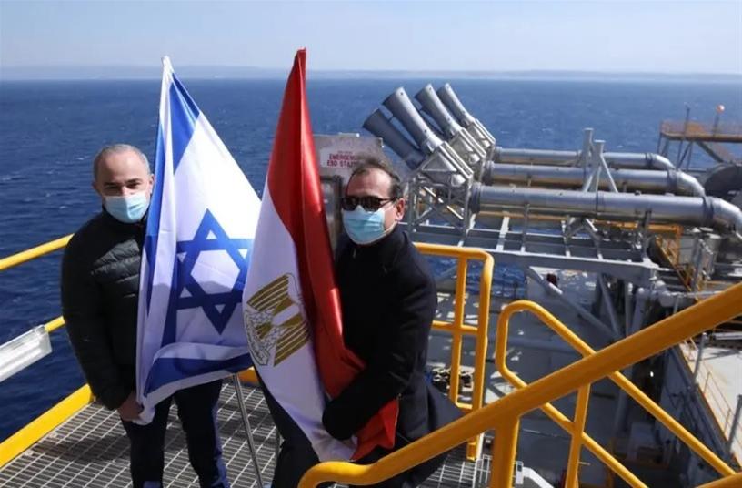 Ο αγωγός Ισραήλ-Αιγύπτου, ο παραμερισμός της Τουρκίας, ο ρόλος της Ελλάδας