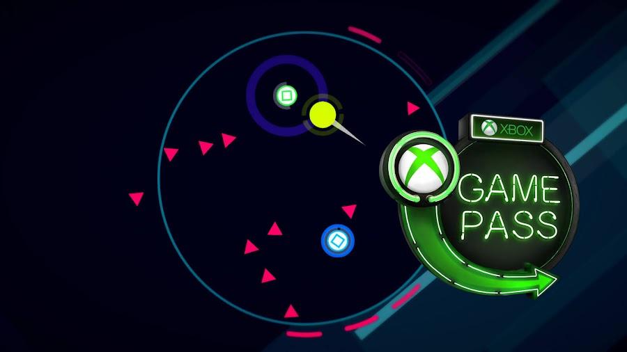 xbox game pass 2020 hyperdot tribe games glitch pc xb1