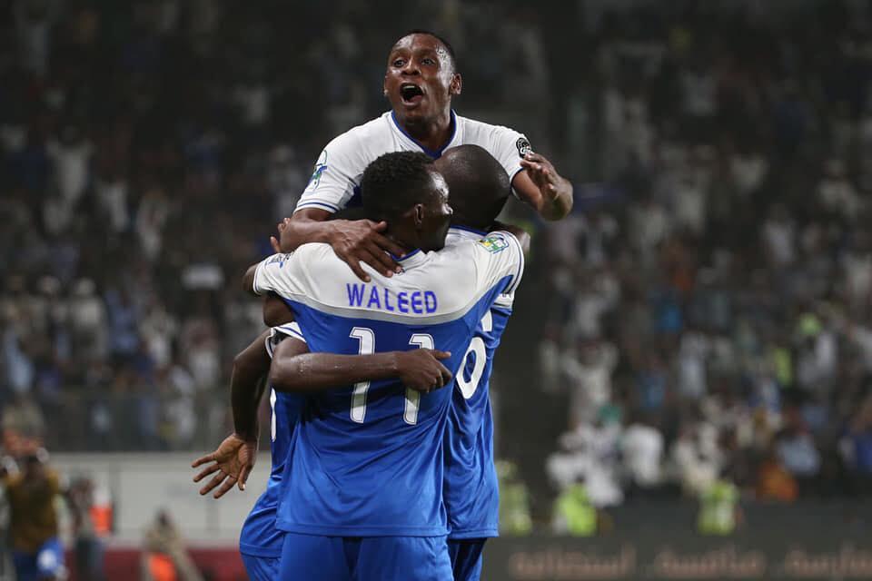 نتيجة مباراة الهلال وبلاتينيوم بتاريخ 29-11-2019 دوري أبطال أفريقيا
