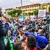 #EndSARS: Lagos Deputy Governor advises protesters to be peaceful
