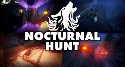 تحميل لعبة Nocturnal Hunt