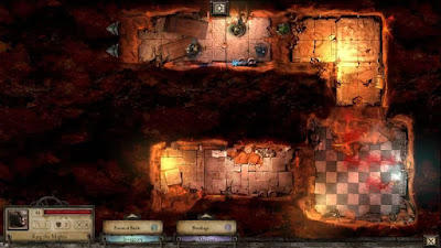 Warhammer Quest V1.1.5 MOD APK Unlimited Money