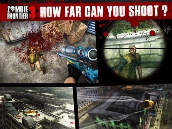 Zombie Frontier 3 , Zombie Frontier 3 مهكرة , Zombie Frontier 3 مهكرة للاندرويد , Zombie Frontier مهكرة , لعبة Zombie Frontier اخر اصدار , Zombie Frontier مهكرة للاندرويد