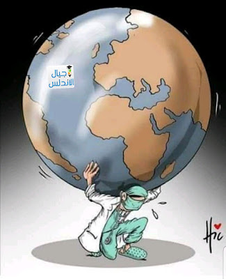 قصيدة الجيش الأبيض-الدكتور محمد ابراهيم طالب