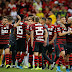 Goleada sobre o Vasco evidencia nova realidade do Flamengo