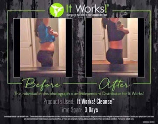 It Works Cleanse pic