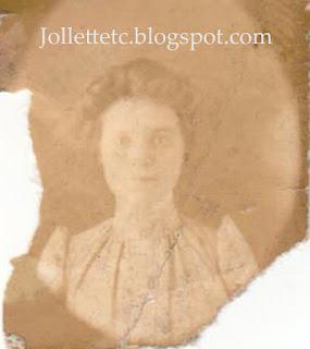 Possibly Mary Theresa Sheehan https;//jollettetc.blogspot.com