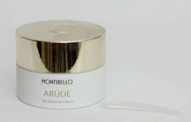 Arûde The Serum In Cream Montibello