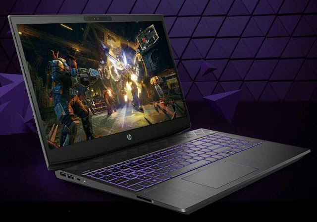 HP pavilion 15 Gaming Laptop : specifications, price, features in hindi