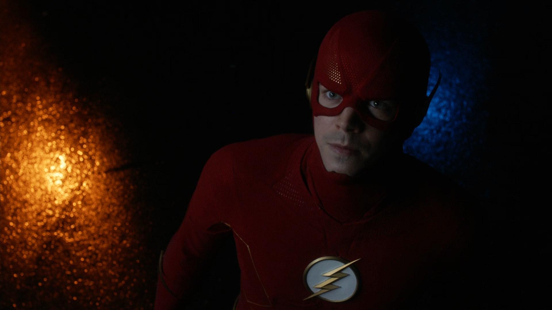 The Flash Temporada 7 (2021) 1080p WEB-DL AMZN