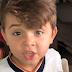 Menino canta paródia e viraliza na web: ''Cuscuz com ovo é mais gostoso''