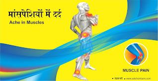 मांस पेशियों का दर्द की जड़ in hindi, Muscle root in hindi, मांस पेशियों का शुद्ध इलाज in hindi, Pure treatment of muscle in hindi, मांस पेशियों के दर्द से रहिए दूर in hindi, Stay away from muscle pain in hindi,मांसपेशियों के दर्द से राहत दिलाए in hindi, Relieve muscle aches in hindi,manspeshiyon mein dard in hindi, मांसपेशियों में दर्द in hindi, Ache in Muscles in hindi,  मांसपेशियों में दर्द in english, muscular pain hindi, manspeshiyon mein dard kyon hota hai in hindi, muscles pain ka desi ilaj in hindi, how to relief from leg muscles pain in hindi, muscular pain in chest in hindi upper back pain reason in hindi, back pain in hindi, joint pain in hindi, masals pain in hindi, Symptoms of back pain in hindi,  Muscle Pain kya hai in hindi,  Muscle Pain kaise hota hai in hindi,  Muscle Pain kab hota hai in hindi,  Muscle Pain ke barein mein in hindi,  Muscle Pain ki dawa in hindi,  Muscle Pain ki jankari in hidi, मांसपेशी में खिंचाव या तनाव in hindi, (Muscle strain or stress) in hindi, प्रभावित क्षेत्र में जलन in hindi, सूजन और दर्द जैसी समस्याओं का कारण बनता है in hindi, यह समस्या व्यक्ति की दैनिक गतिविधियों में रूकावट डाल सकती है in hindi, मांसपेशियों में दर्द एक छोटी सी झुंझलाहट से शुरू होता है in hindi, (Muscle pain starts with a small annoyance in hindi) लेकिन कई बार यह स्वास्थ्य के लिए गंभीर भी हो जाता है in hindi, इससे पीड़ितों को अपने शरीर को पर्याप्त पानी से हाइड्रेटेड रखना होगा in hindi, अगर शरीर में पर्याप्त पानी नहीं रहेगा तो मांसपेशियां अकड़ जाएंगी in hindi, कई बार मांसपेशियों में दर्द किसी चोट, दुर्घटना in hindi, मांसपेशियों के अत्याधिक उपयोग in hindi, मांसपेशियों में तनाव या फिर किसी मेडिकल परिस्थितियों के कारण भी होता है in hindi, मांसपेशियों के दर्द को प्राकृतिक तरीके या फिर खास व्यायाम और मालिश के जरिए भी आप दूर कर सकते हैं in hindi, मांसपेशियों में दर्द in hindi, होना क्या होता है? in hindi,- (What is Muscle Pain in hindi,) : मांसपेशियों में जरूरत से ज्यादा दबाव in hindi, पड़ने के कारण उनमें दर्द होता है in hindi, इसके कारण मात्र कुछ विशेष मांसपेशि