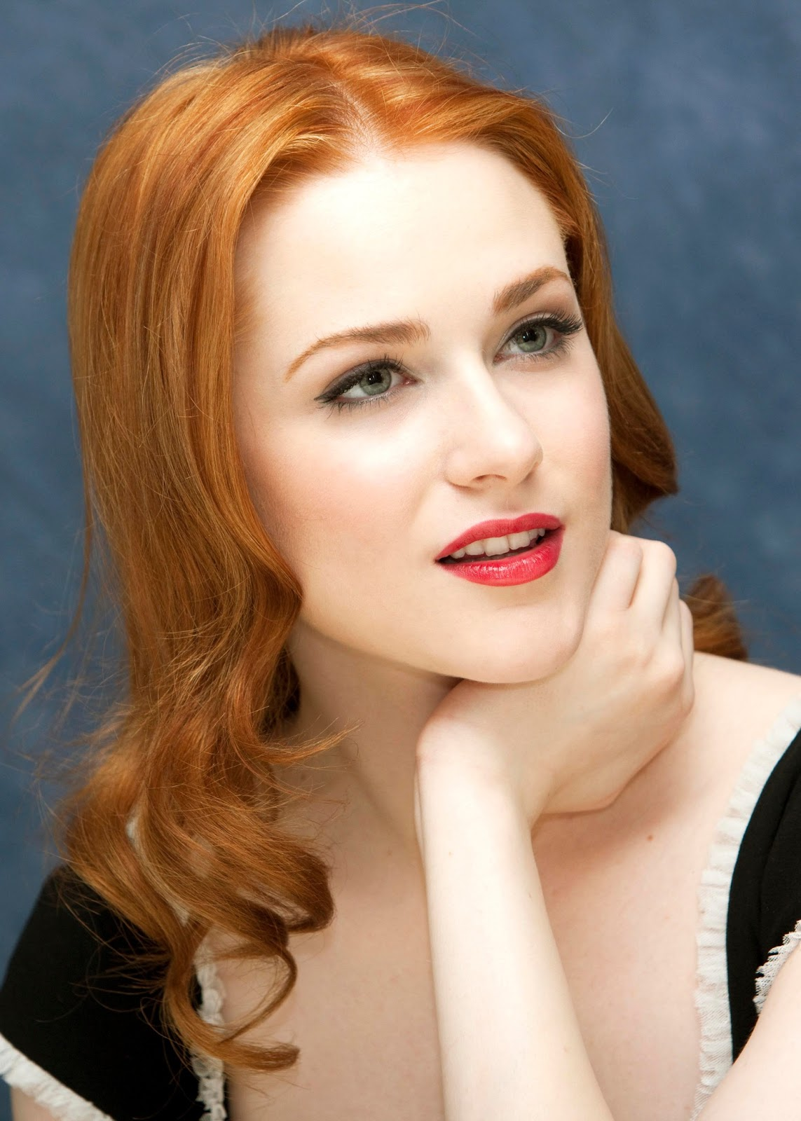 Evan Rachel Wood Hair Color  151e624606b