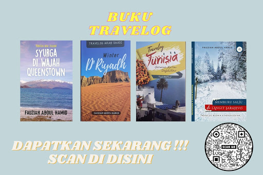 Iklan Buku