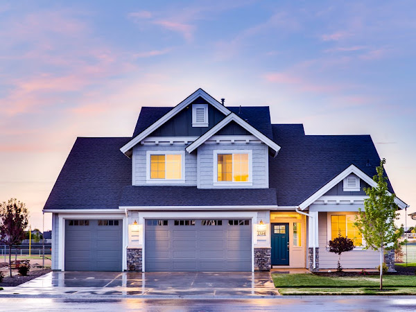 Create Curb Appeal: Five Fabulous Strategies to Sell Your Home Faster