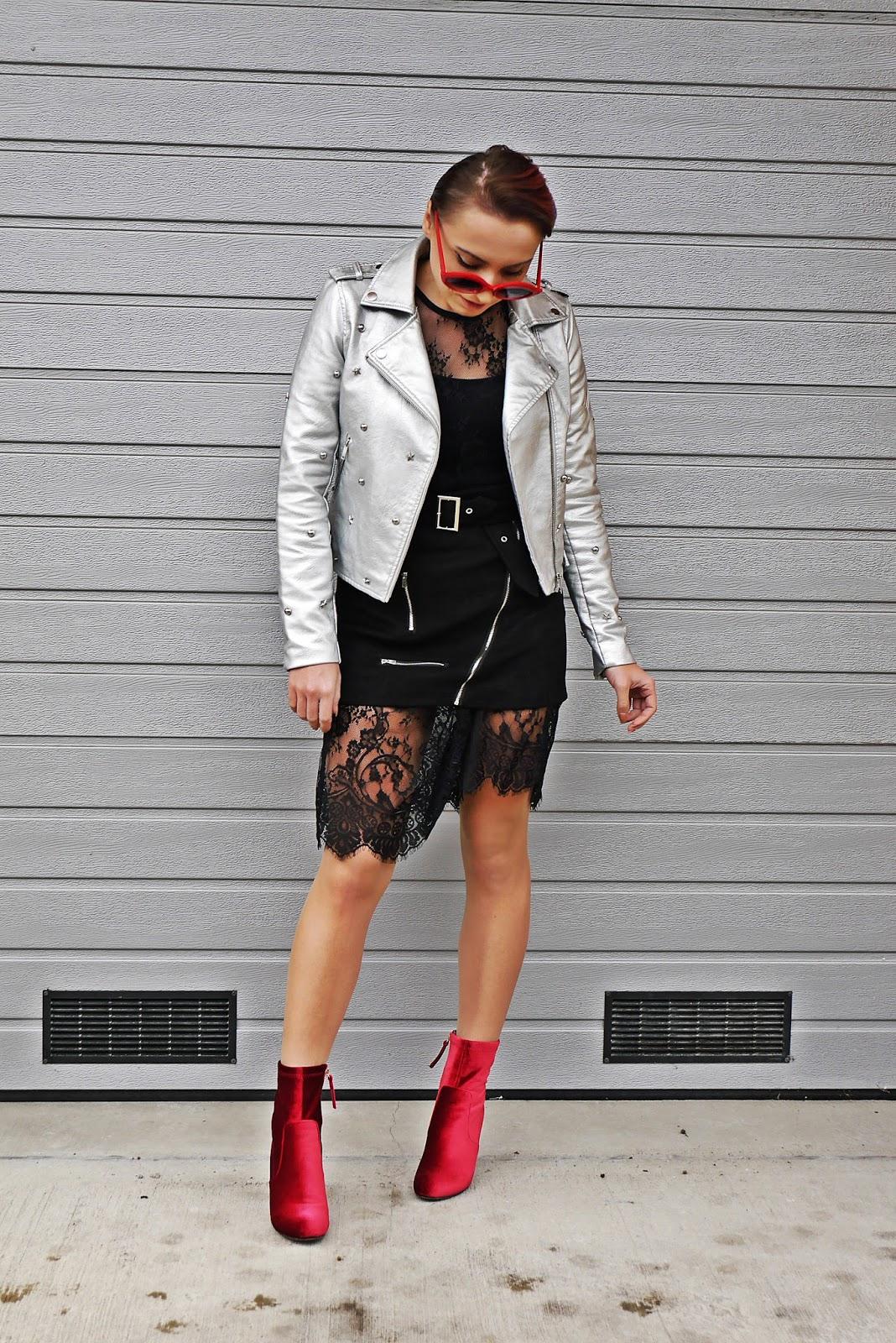 1_silver_biker_jacket_asimetric_skirt_karyn_blog_modowy_091017