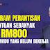 Program Perantisan : Terima Bantuan Sehingga RM800 Untuk Individu Yang Belum Bekerja