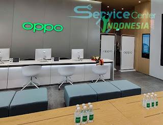 vService Center Resmi Oppo Cibinong Jawa Barat