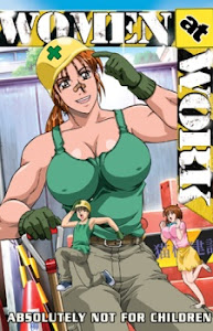 Women at Work Episode 2 English Subbed