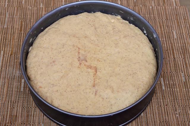 ingrédients zemetküche - cuisine - cooking - dessert - brioche - Alsace - cannelle - cinnammon - custard - crème anglaise - eslsassküche